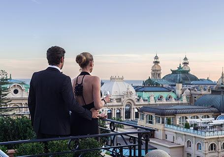 Metropole Monte-Carlo
